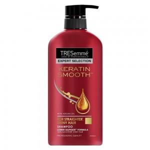 TRESemmé Shampoo Keratin Smooth -8177