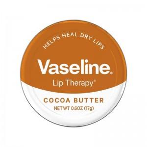 Vaseline Lip Therapy - Cocoa Butter-7542