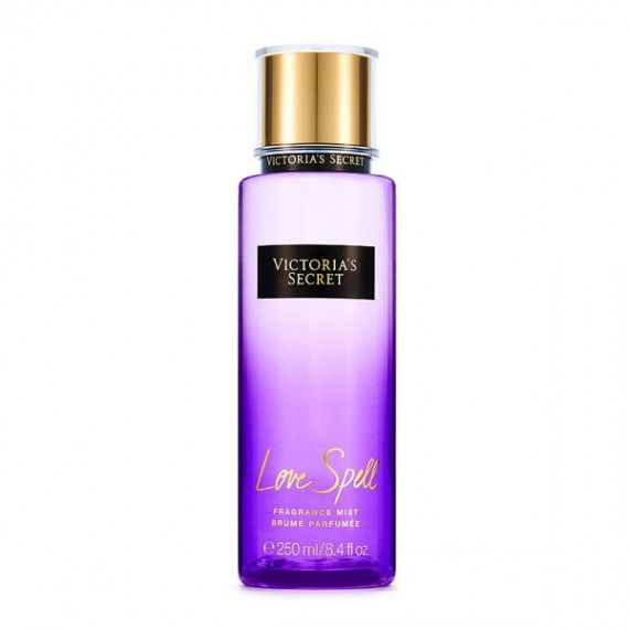 Victoria's Secret Fragrance Mist Love Spell-0
