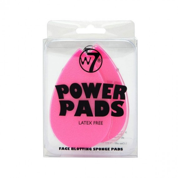 W7 Blotting Power Pads-0