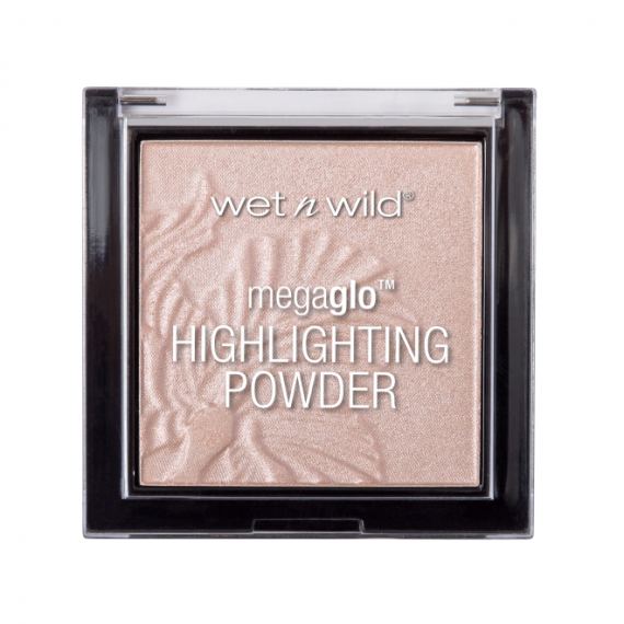 wet n wild MegaGlo Highlighting Powder- Blossom Glow-0