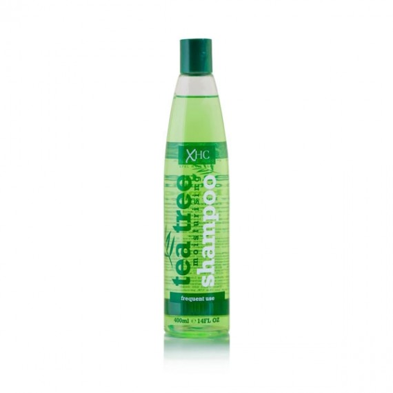 Xpel Hair Care Tea Tree Moisturising Shampoo-0