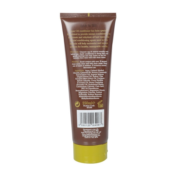 Xpel Argan Oil Conditioner-4186