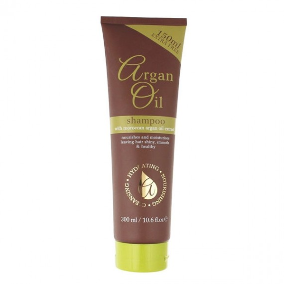 Xpel Argan Oil Shampoo-0