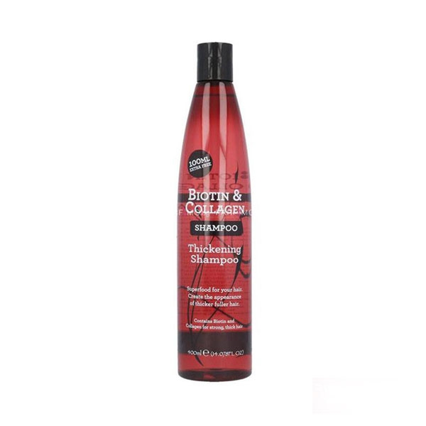 Xpel Hair Care Biotin and Collagen Shampoo-0