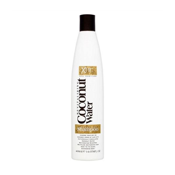 XPEL Hair Care Revitalising Coconut Water Shampoo-0