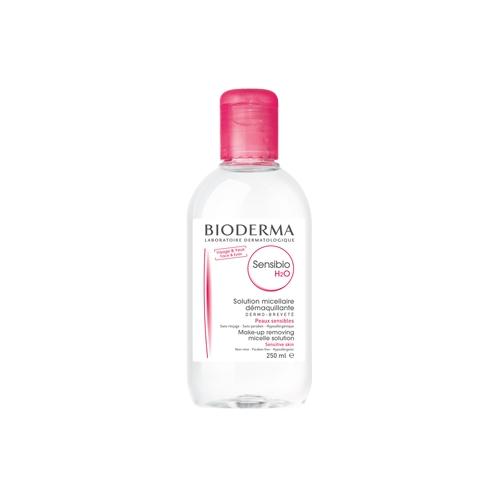 Bioderma Sensibio H2O-0