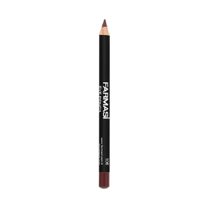Farmasi Eye Pencil - Brown-0