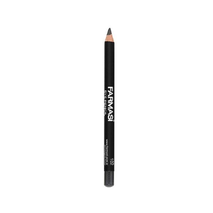 Farmasi Eye Pencil - Grey-0