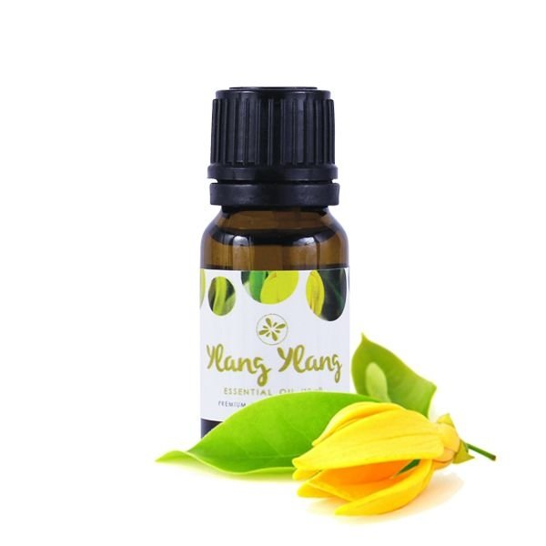 Skin Cafe 100% Natural Essential Oil - Ylang Ylang-0