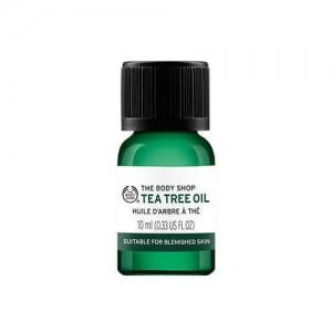 The Body Shop Tea Tree Oil-0