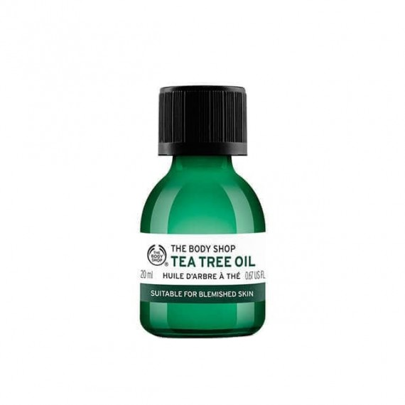 The Body Shop Tea Tree Oil-0