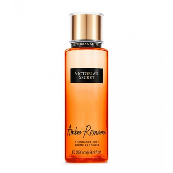 Victoria's Secret Amber Romance Fragrance Mist -0