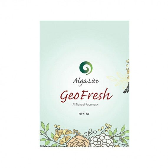 AlgaLite GeoFresh Facemask-0