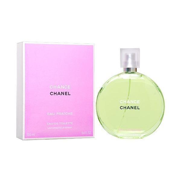 Chance Chanel Eau Fraiche-0