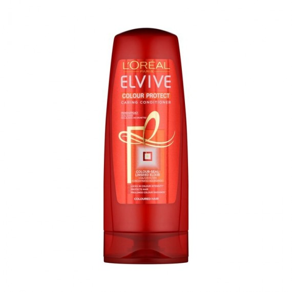 L'Oreal Elvive Colour Protect Conditioner-0