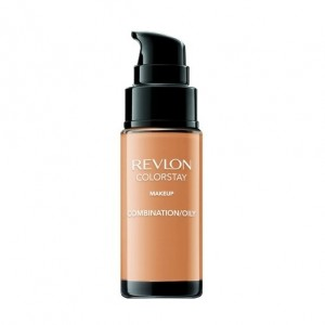 Revlon ColorStay Foundation For Combination/Oily Skin-0