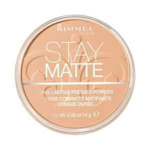 Rimmel Stay Matte Pressed Powder-0
