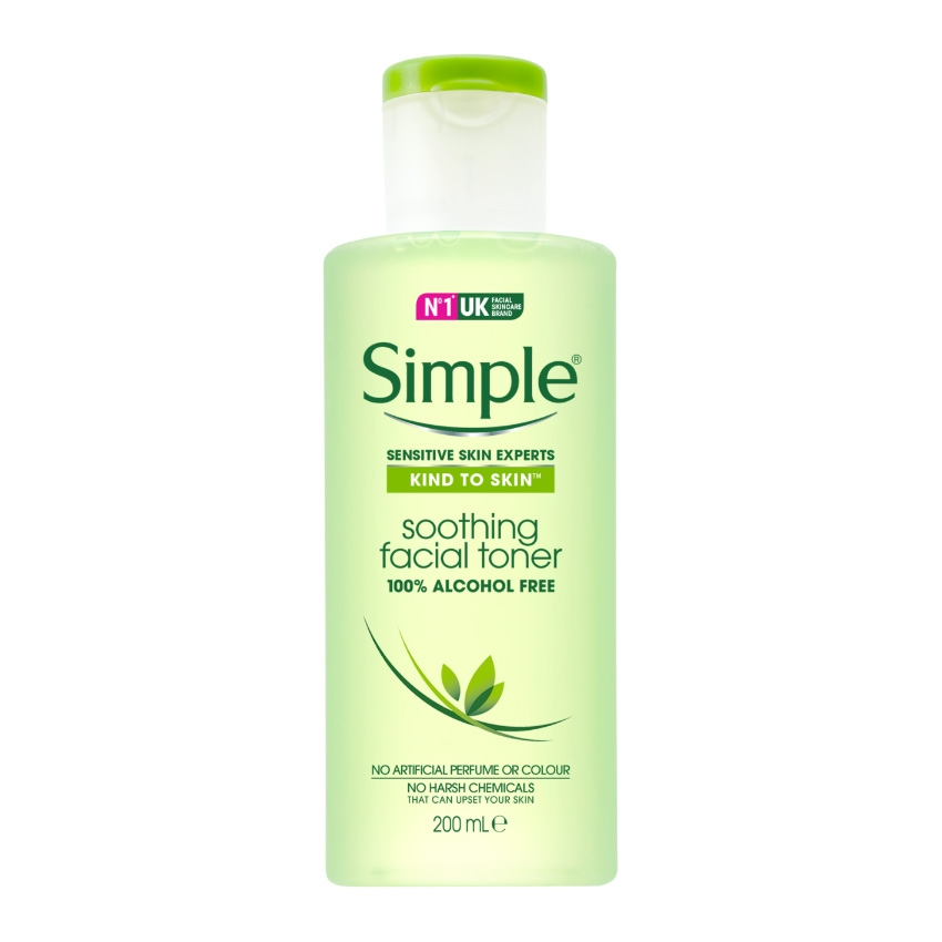 Simple Kind To Skin Soothing Facial Toner-0