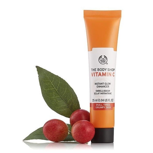 The Body Shop Vitamin C Instant Glow Enhancer-5845