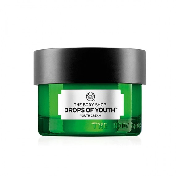 The Body Shop Drops of Youth Cream-0
