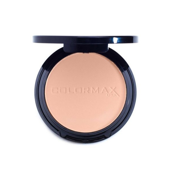 Colormax Photo Chromatic Pressed Powder - 02 Natural-0