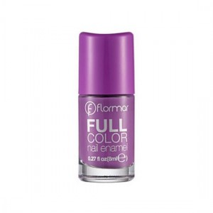 Flormar Full Color Nail Enamel - FC15 Awaken Your Sense-0