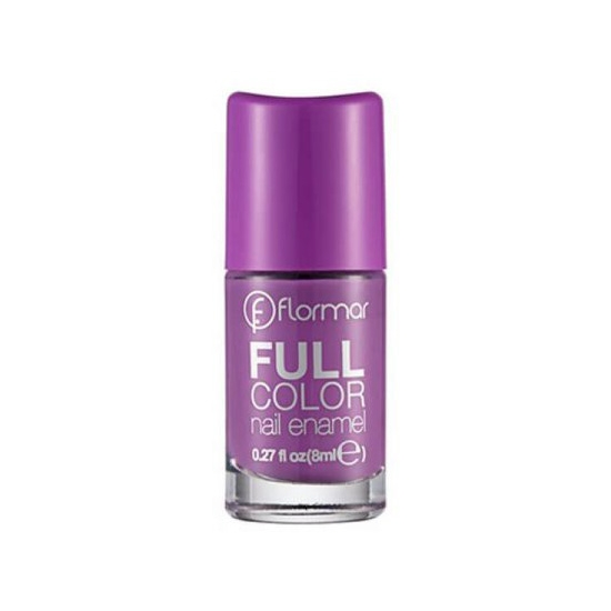 Flormar Full Color Nail Enamel - FC15 Awaken Your Sense-0