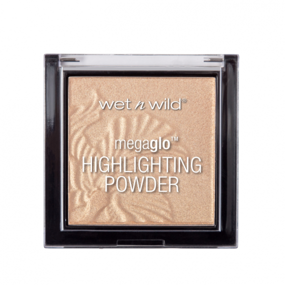 wet n wild MegaGlow High Lighting Powder - Precious Petal-0