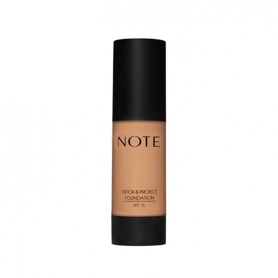 Note Detox And Protect Foundation 04 Sand-0