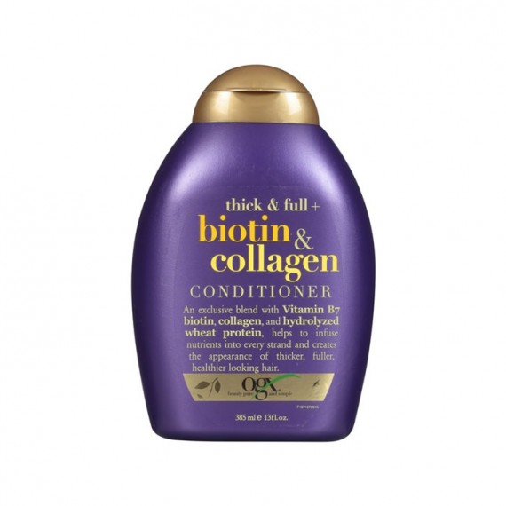 OGX Biotin & Collagen Conditioner-0
