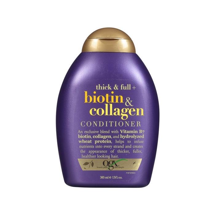 OGX Biotin & Collagen Conditioner-0