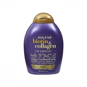 OGX Biotin & Collagen Shampoo-0