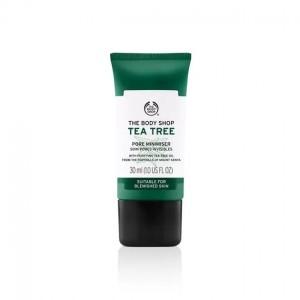 The Body Shop Tea Tree Pore Minimiser-0