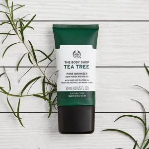 The Body Shop Tea Tree Pore Minimiser-6413