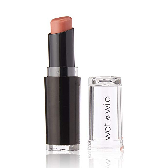 wet n wild MegaLast Lip Color - Bare It All-0
