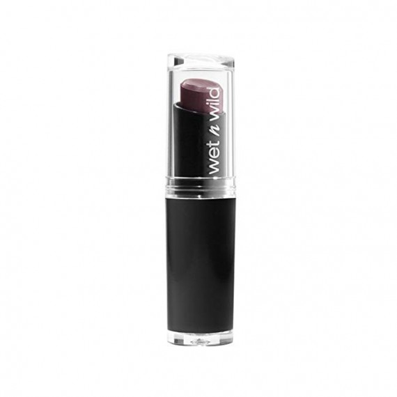 wet n wild MegaLast Lip Color - Cherry Bomb-0
