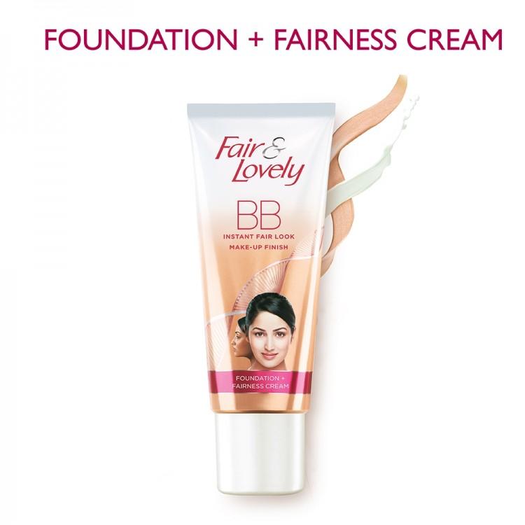 Fair and Lovely Face Cream Blemish Balm -8346