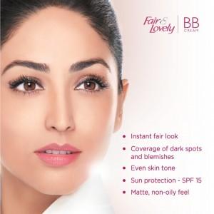 Fair and Lovely Face Cream Blemish Balm -8347