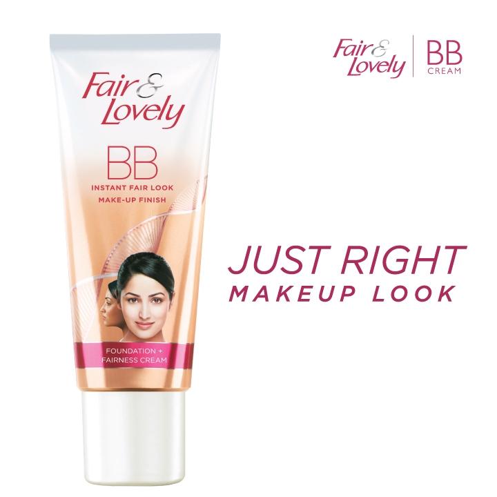 Fair and Lovely Face Cream Blemish Balm -8349