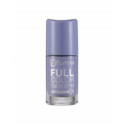 Flormar Full Color Nail Enamel - FC67 Horizon-0