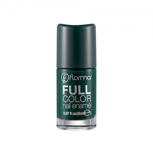Flormar Full Color Nail Enamel - FC26 King Of The Bets-0