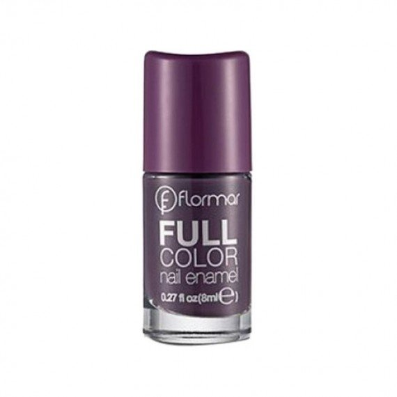 Flormar Full Color Nail Enamel - FC29 Mystical Getaway -0