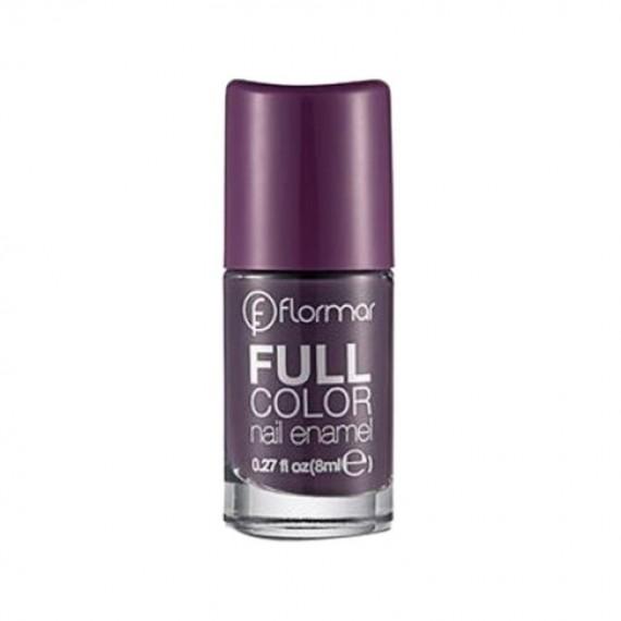 Flormar Full Color Nail Enamel - FC29 Mystical Getaway -0