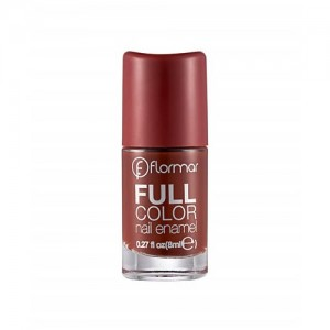 Flormar Full Color Nail Enamel - FC10 Penthouse-0