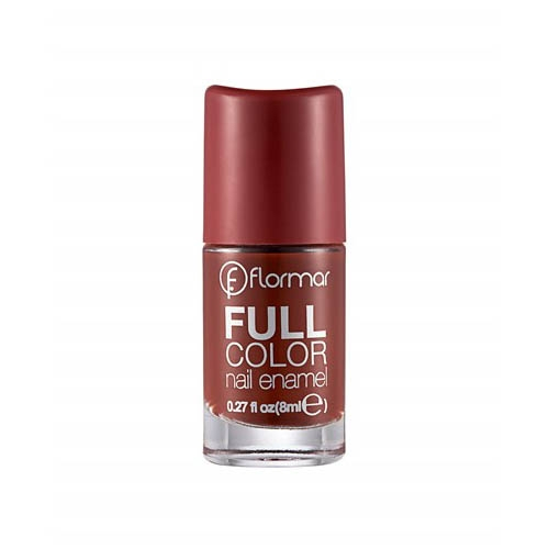 Flormar Full Color Nail Enamel - FC10 Penthouse-0