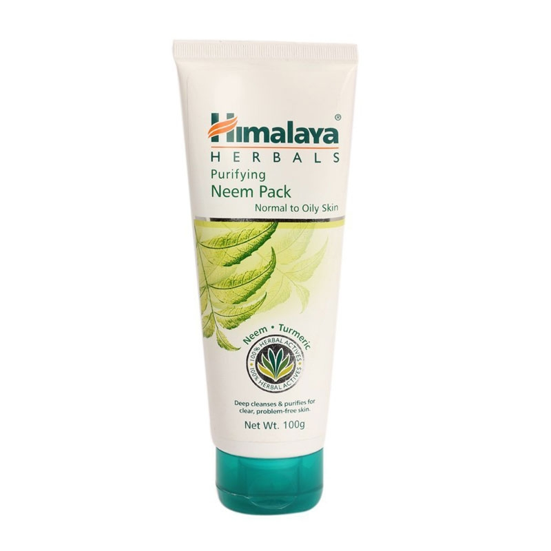 Himalaya Purifying Neem Pack-0