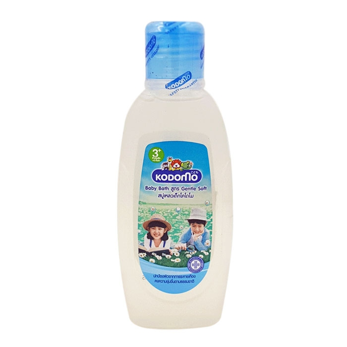 Kodomo Baby Bath Gentle -0