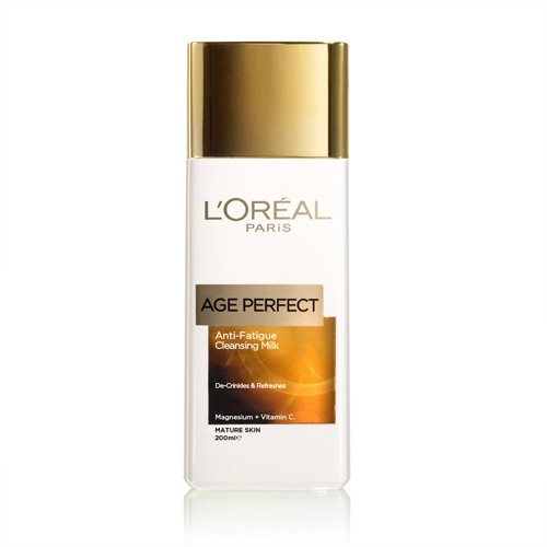 L'Oreal Age Perfect Cleansing Milk-0