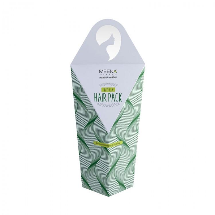Meena Herbal Amla Hair Pack-0